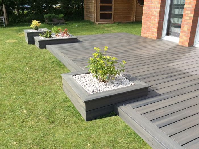 Decking Perth Landscape By Design