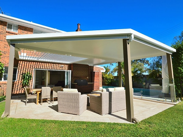 Patios And Pergolas Perth Landscape By Design
