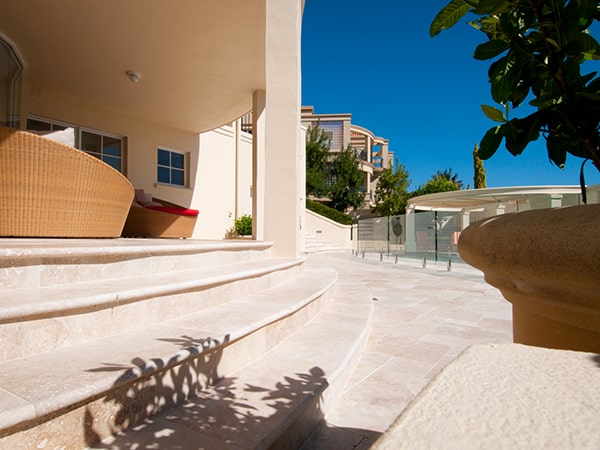 Wa Stone Scape Perth Stair Stone Pavings 1