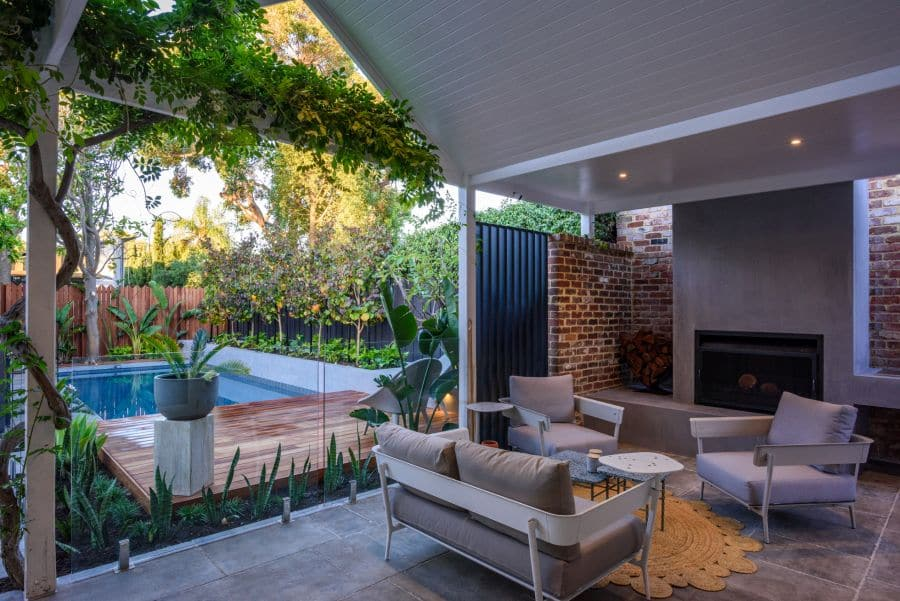 Landscape Design Perth 11