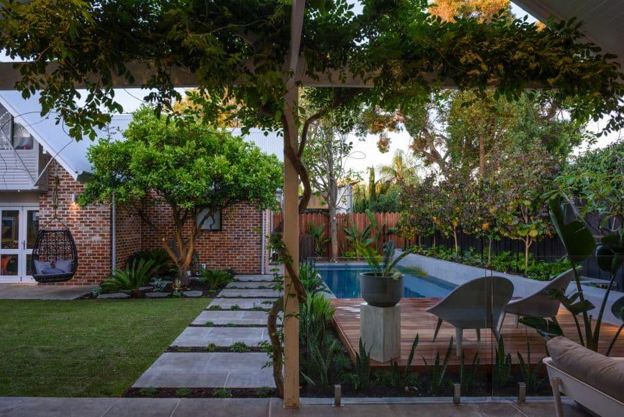 Garden Landscape Perth