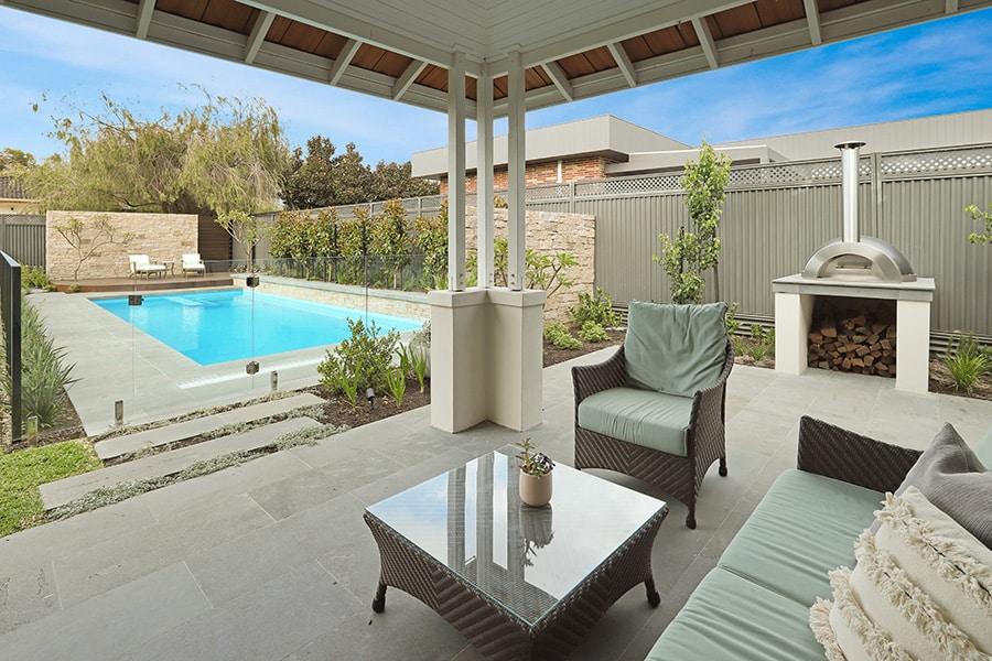 Outdoor Pergola Design Perth