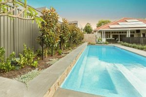 Pool Landscaping Perth