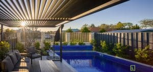 backyard landscaping perth