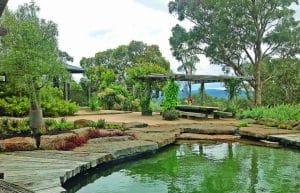 landscaping for bushfires