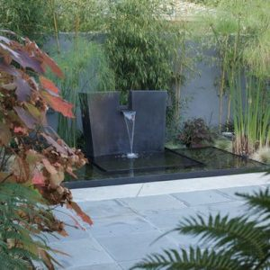 garden designers perth